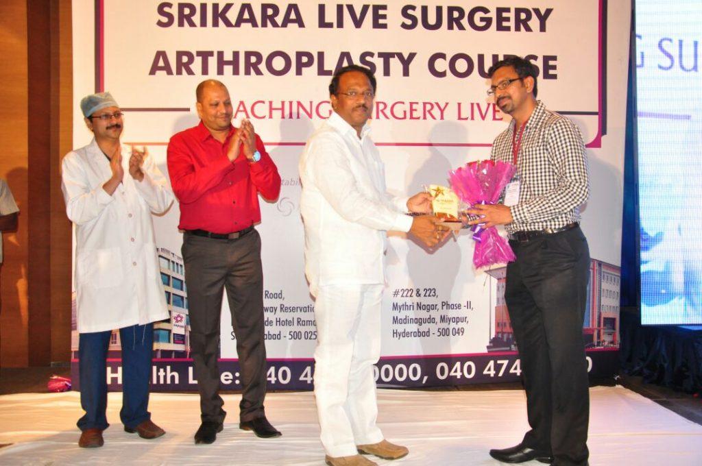 Hospital Awards
